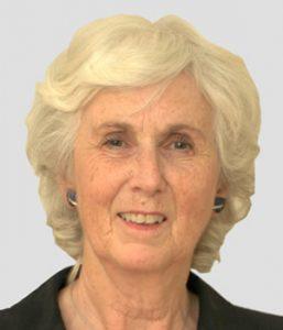 Anne Robins