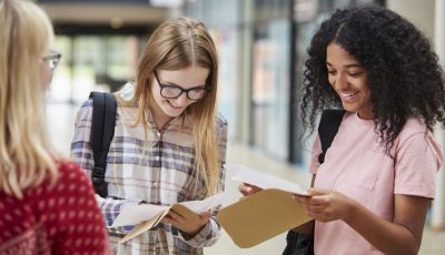 Career lessons push up GCSE grades
