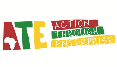 ATE – Winner of a Global Good Award in the Community Partnership category