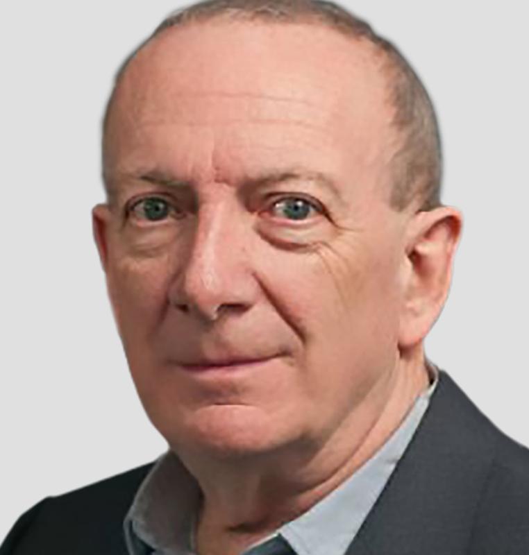 Dr. David Guile